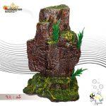دکور آکواریوم صخره ای کد ۹۸