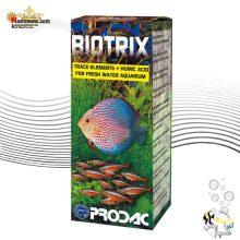 عناصر کمیاب و اسید هومیک آبزیان BIOTRIX پروداک