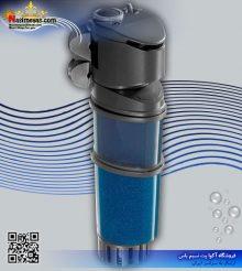 فیلتر تصفیه داخل آبی شارک 800 سیچه