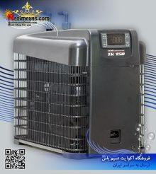 چیلر کنترل سرما و گرمای آب TK-150 تکو