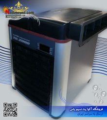 چیلر کنترل سرما و گرمای آب TK-2000 تکو