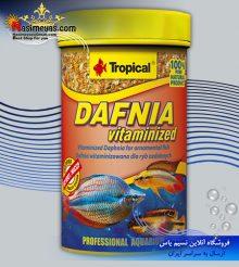 دافنی غنی شده با ویتامین 100 میل تروپیکال