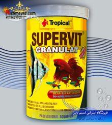 غذای گرانول روزانه سوپر ویت تروپیکال